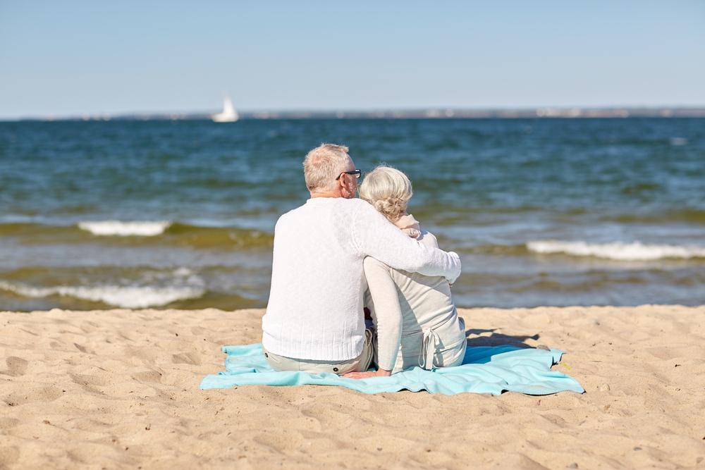 Os segredos das Zonas Azuis para a longevidade